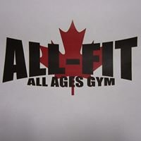 All Fit All Ages Gym