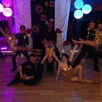 Brandeis DanceSport Competition