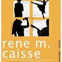 Rene M Caisse Theatre