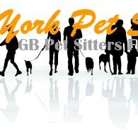 York Pet Sitters