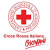 Giovani della Croce Rossa Italiana - Calabria