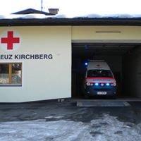 Rotes Kreuz Kirchberg in Tirol