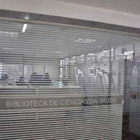 Biblioteca de Ciências da Saúde da UFPR