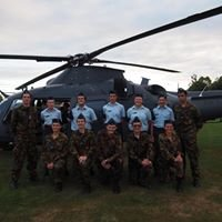 No. 32 Squadron - Borough of Feilding, Air Training Corps, NZCF