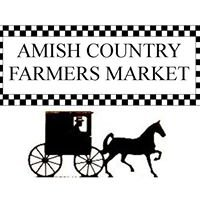 Amish Country Farmers Market in Easton, MD