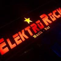 Elektrorock Musik Bar