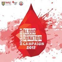 TARUC Blood Donation Campaign