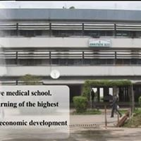 Virology Research Laboratory, CMUL/ LUTH, Lagos, Nigeria
