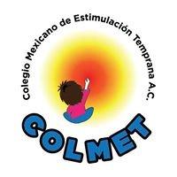 Colegio Mexicano de Estimulación Temprana A.C.