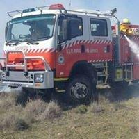 Murrumbateman Rural Fire Brigade