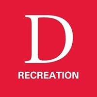 Dickinson College Campus Recreation