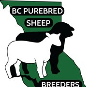 BC Purebred Sheep Breeder's Association