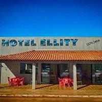 Restaurante Ellity