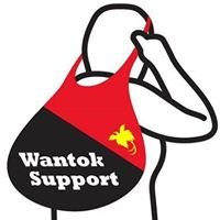 Wantok Support - Registered Charity No: 1144961