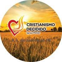 Cristianismo Decidido  Peniel