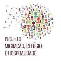Projeto Migração, Refúgio e Hospitalidade