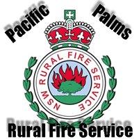 Pacific Palms Rural Fire Brigade