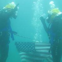 544th Engineer Dive Detachment