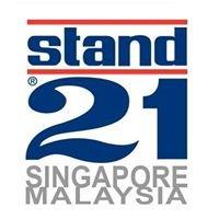 Stand 21 Singapore & Malaysia