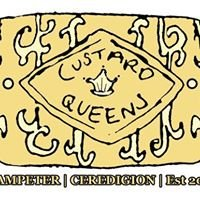 Custard Queens - Lampeter WI