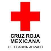 Cruz Roja Mexicana Delegación Apizaco