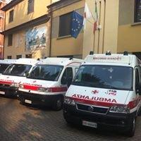 Croce Rossa Italiana Chivasso