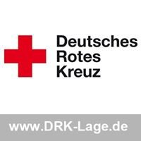 Deutsches Rotes Kreuz Lage