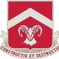 40th Engineer Battalion - Battering Rams