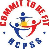 HCPSS Commit To Be Fit Employee Wellness Program