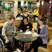 Student Disability Org (SDO) of the Univ. of Iowa