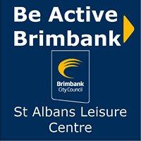 St Albans Leisure Centre