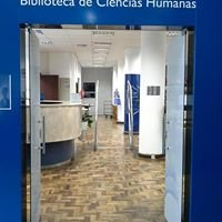 Biblioteca De Ciências Humanas Sibi UFPR