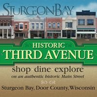 Historic Third Ave