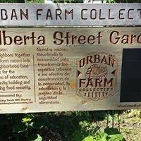 Alberta Street Garden - Urban Farm Collective
