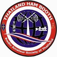 Thailand Ham booth