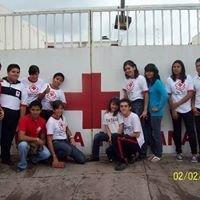 Cruz Roja Mexicana de la Juventud Delegación La Piedad