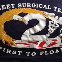 Fleet Surgical Team Two