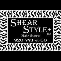 Shear Style Plus