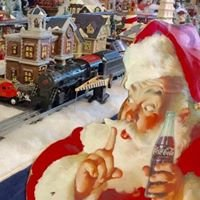 Holiday Spectacular + Christmas Train Show at Infoage