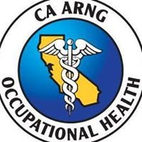 CA ARNG Occupational Health