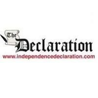 The Independence Declaration