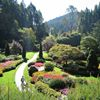 Butchart Gardens, Vancouver Island, Canada