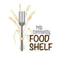 Pella Community Food Shelf