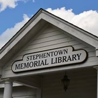 Stephentown Memorial Library