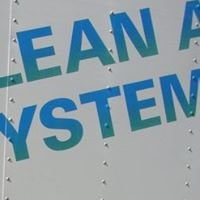 Clean Air Systems, Inc. of Ohio