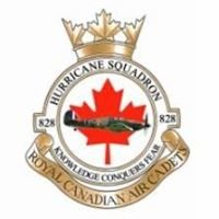 828 Hurricane Royal Canadian Air Cadet Squadron