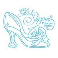 Glass Slipper Princess Parties
