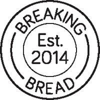 Breaking Bread: Share, Cook, Eat, Learn