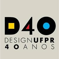 Design UFPR 40 anos