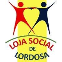 Loja Social de Lordosa